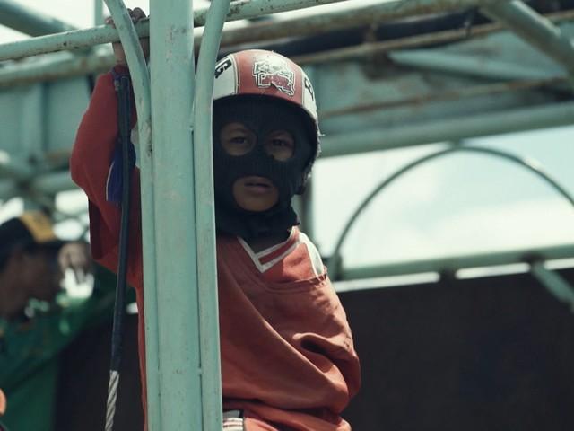 Riders of Destiny - das Schicksal der Kinder-Jockeys in Indonesien