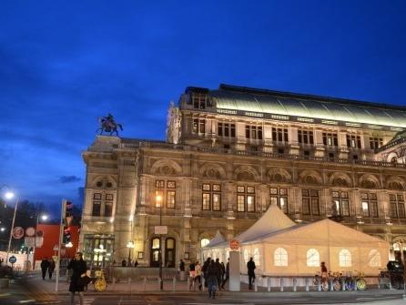 150 Jahre Wiener Staatsoper