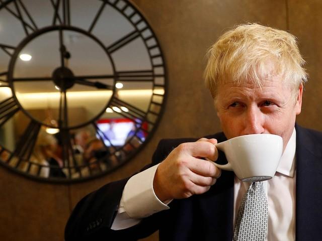 Charismatisch und skrupellos: Was will Boris Johnson?