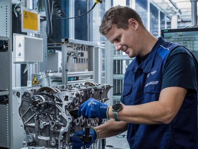 BMW Steyr: Kurzarbeit für 800 von 4.400 Beschäftigten