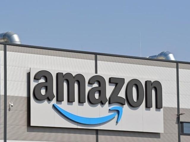 Amazon setzt auf selbstfahrende Lastwagen