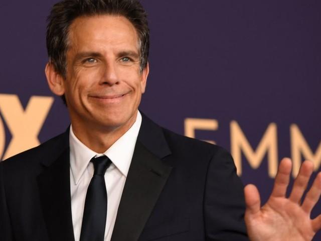 Hollywoodstar Ben Stiller unter Beschuss