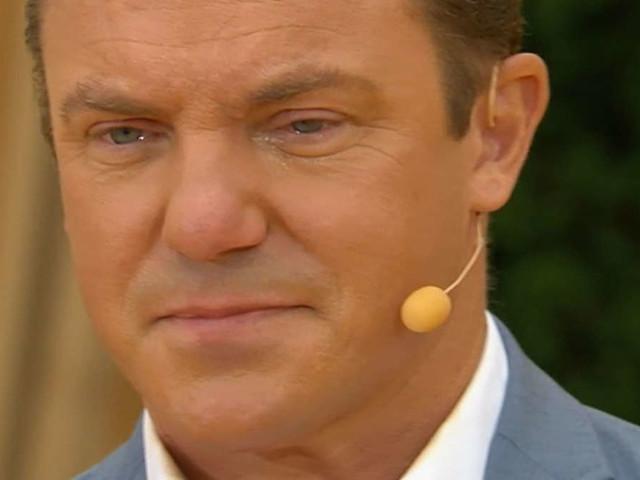 """""""Immer wieder sonntags"""": Seine Frau überrascht ihn - da kommen Stefan Mross live im TV die Tränen"""