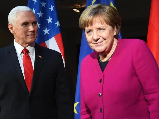 Ein Bündnispartner –und zwei sehr unterschiedliche Botschaften