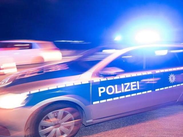Großeinsatz in Plattling - Frau bei Edeka-Parkplatz in Plattling erstochen - Polizei nimmt Verdächtigen fest