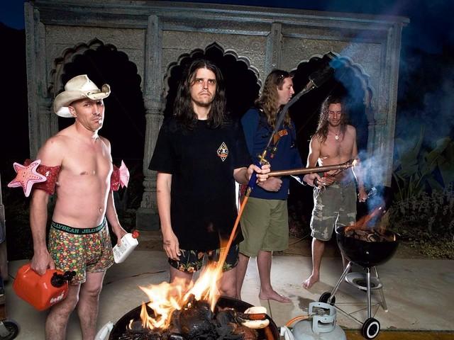 Neuigkeiten von Tool, Nick Cave, Noel Gallagher und vielen weiteren...