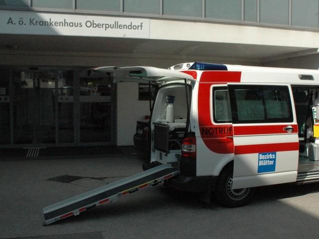 Burgenlands Krages-Spitäler beenden Notbetrieb Mitte Mai
