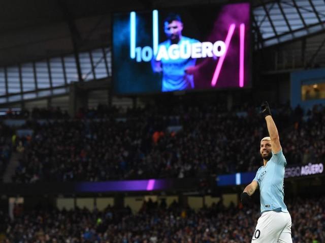 Premier League: Manchester City setzt Liverpool unter Druck