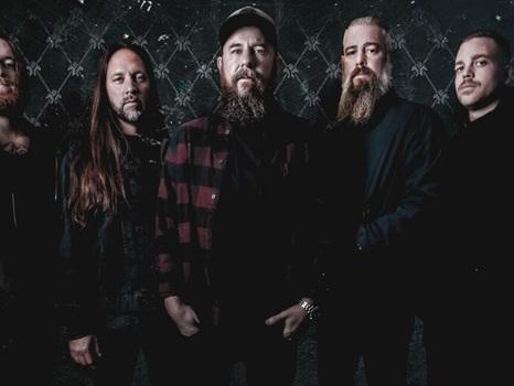 """In Flames stellen Video zu neuem Song """"I, The Mask"""" vor"""