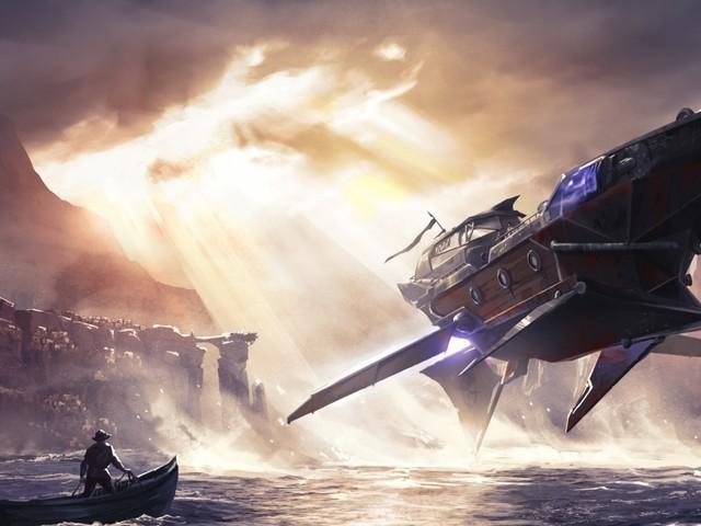 Dark Envoy: Neue Einblicke in das Rollenspiel der Tower-of-Time-Macher