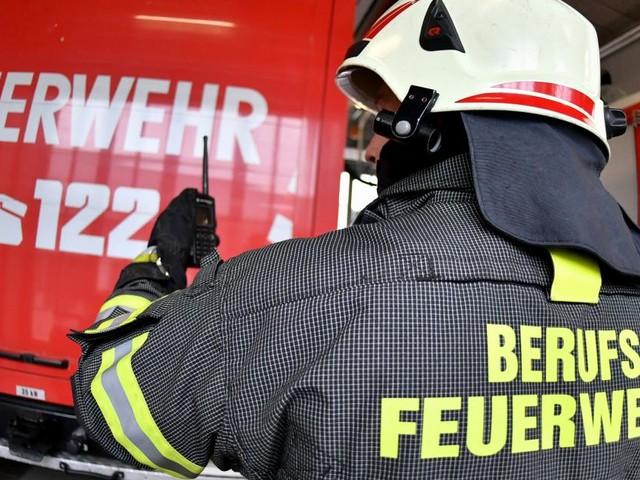 66-jährige Wienerin nach Brand weiter in kritischem Zustand