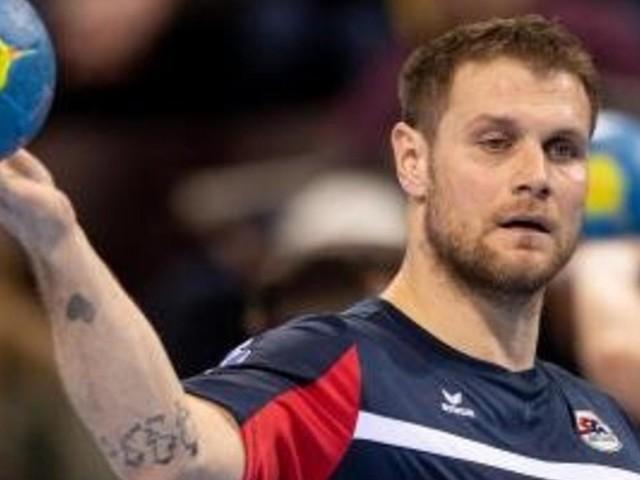 Kraus spielt künftig in 2. Handball-Bundesliga
