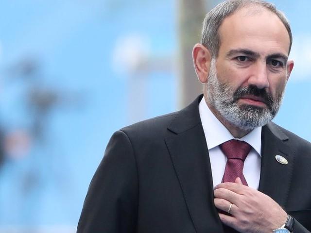 Rücktritt: Armenischer Regierungschef macht Weg für Neuwahlen frei