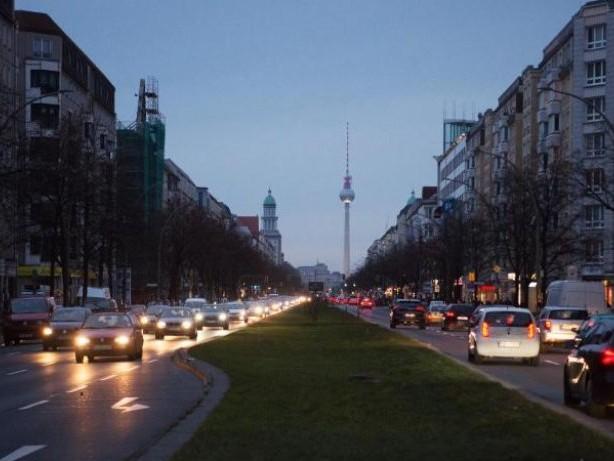 Energie: Mehr als ein Stromausfall pro Tag in Berlin