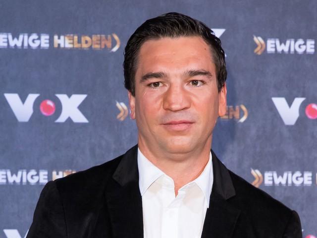 """Box-Weltmeister & """"Ewige Helden""""-Star Markus Beyer (†47) tot"""