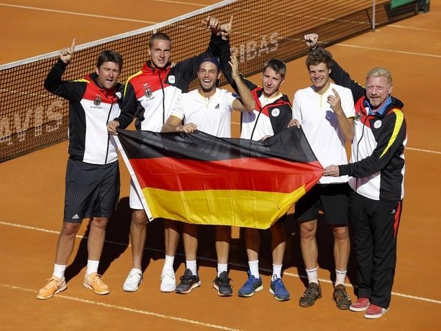 Sport kompakt: Beckers Bestbesetzung