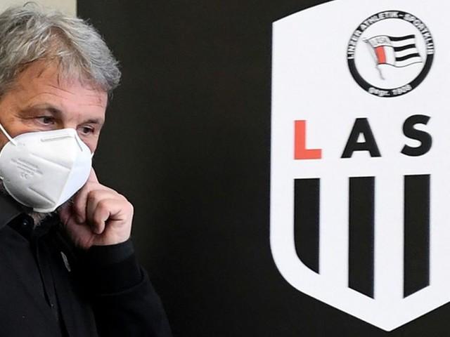 Bundesliga sperrt Ex-LASK-Vizepräsident Werner für 18 Monate