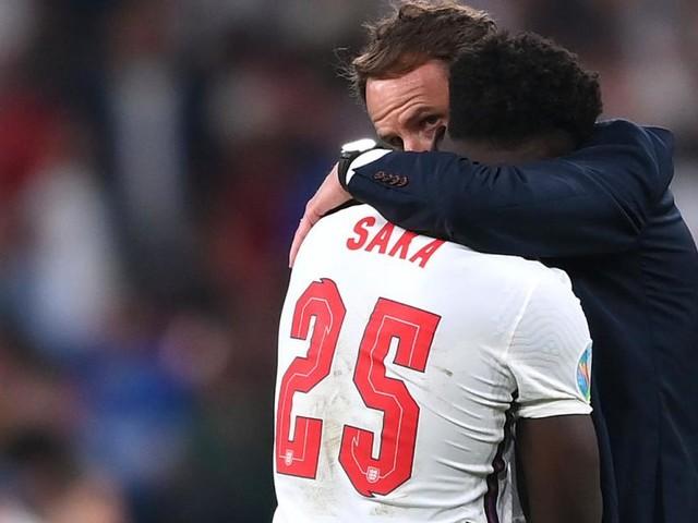 Wie Englands Elfmeter-Trauma im EM-Finale eine Fortsetzung fand
