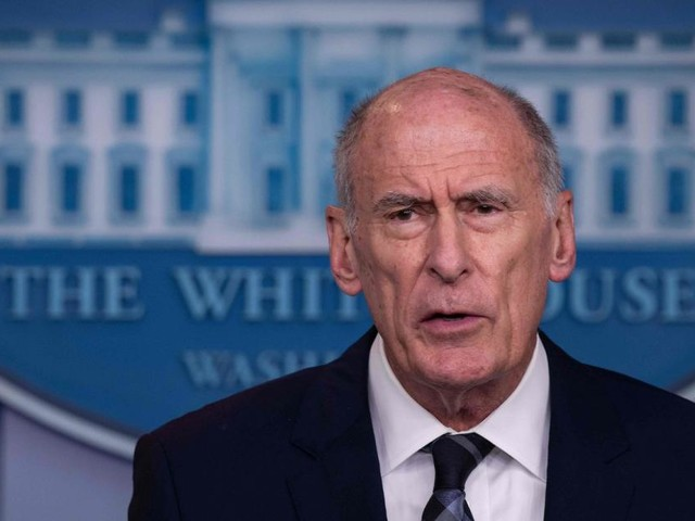 Trump tauscht kritischen US-Geheimdienstdirektor aus