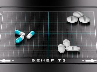 Pharmaverband will breiteres Spektrum an Versorgungsdaten zur Nutzenbewertung