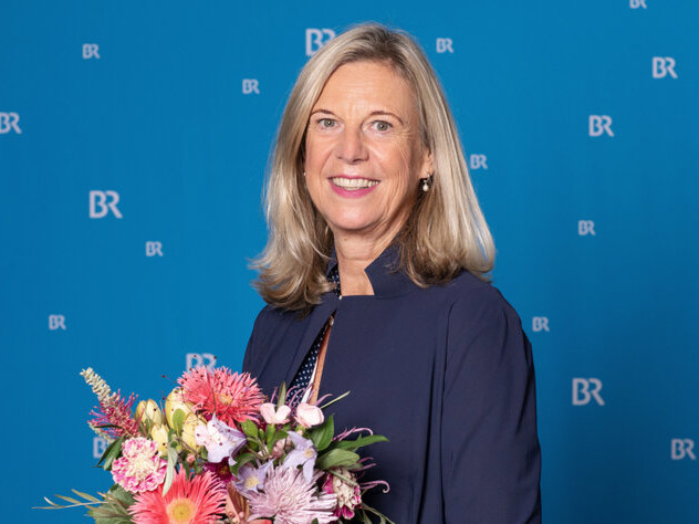 Katja Wildermuth wird BR-Intendantin: Direkt und nahbar