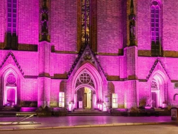 """Kirche: Gemeinsam erleben: """"Nacht der Kirchen"""" in Hamburg"""