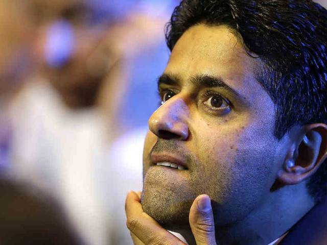 Medienberichte: PSG-Boss Al-Khelaifi droht Anklage wegen Korruption