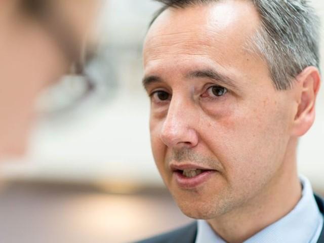 Jens Grote wird neuer Landrat im Heidekreis