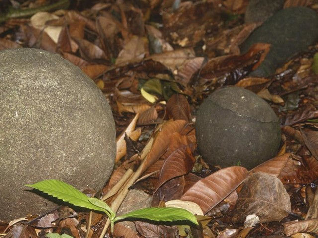 Mystery: Die seltsamen Riesenkugeln von Costa Rica