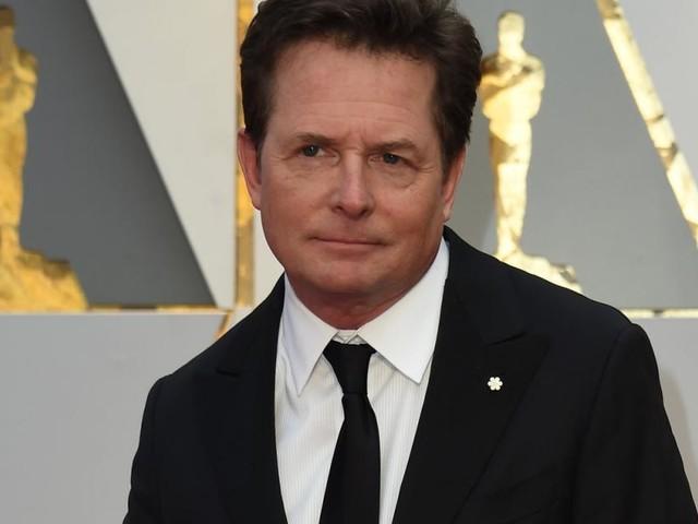 """Michael J. Fox trauert um """"treuen Hund und loyalen Freund"""""""