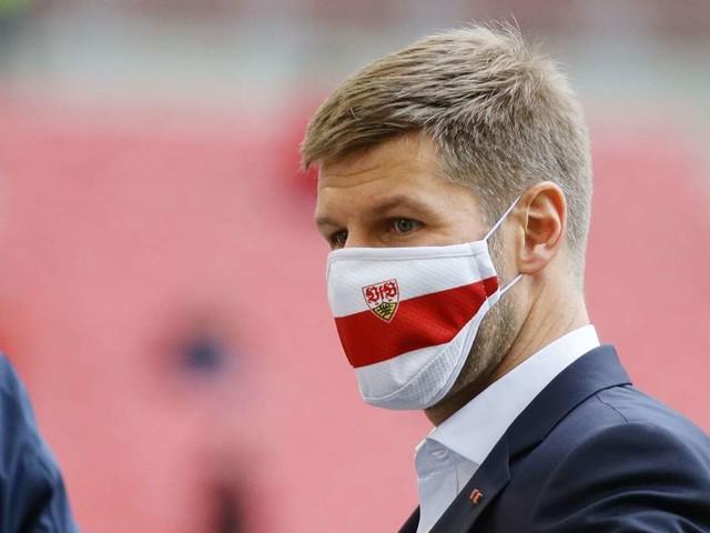 Vorstandsvorsitzender des VfB Stuttgart: Die Entschuldigung von Thomas Hitzlsperger – ein taktisches Manöver