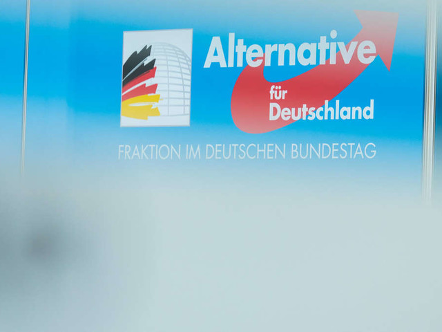 Protestwähler wählen AfD für wirtschaftliche Vorteile