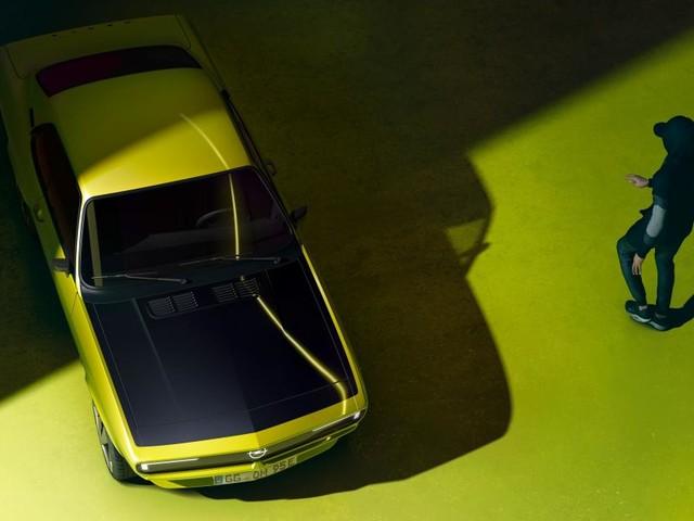Macht der Manta-E Opel cool? Pro und Contra zum Kult-Coupé