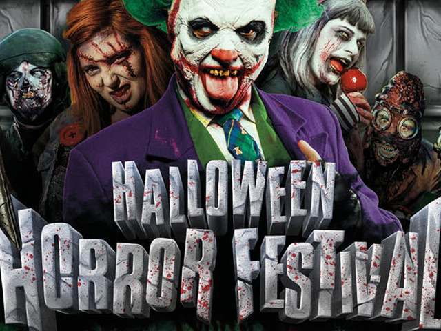 Halloween Horror Festival 2018 im Movie Park: Neuer Name und neue Attraktion zum 20. Horror-Jubiläum angekündigt