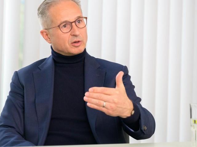 Ex-Borealis-Chef Alfred Stern wird neuer OMV-Chef