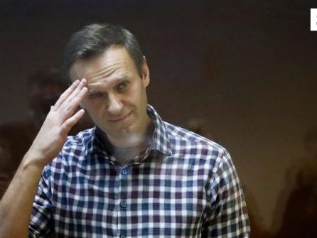 Nach Hungerstreik: Kremlgegner Nawalny ins Gefängniskrankenhaus verlegt