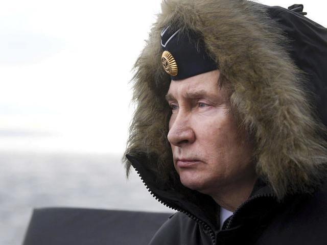 Nach Schüssen im Schwarzen Meer: Russland warnt fremde Mächte