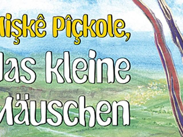 """Kleiner großer Held: """"Mişkê Pîçkole, das kleine Mäuschen"""""""