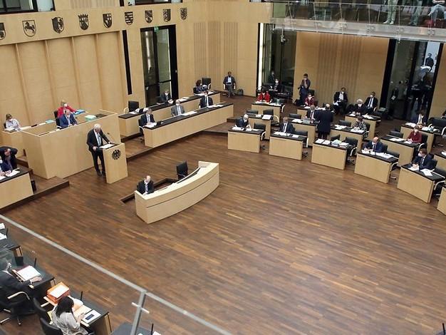 CDU-Maskenaffäre: Bundesrat stimmt schärferen Transparenzregeln für Abgeordnete zu