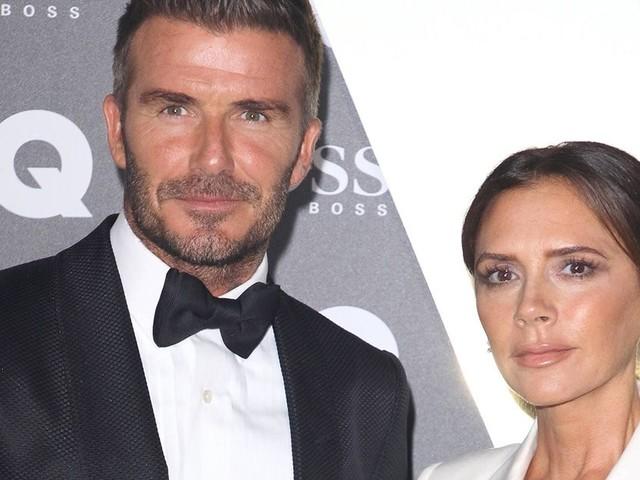 Victoria Beckham verrät das Geheimnis ihrer glücklichen Ehe