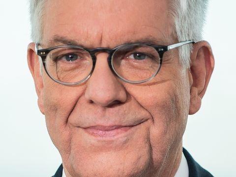 Personalie: Zeitenwechsel beim ZDF - Intendant Bellut hört 2022 auf