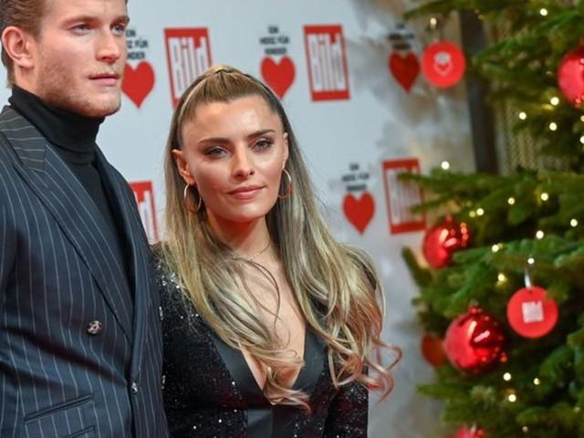 Beziehungs-Aus: Loris Karius und Sophia Thomalla getrennt