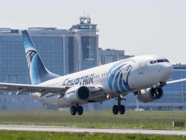 Nach Verbot: Fly Egypt will zurück nach Deutschland