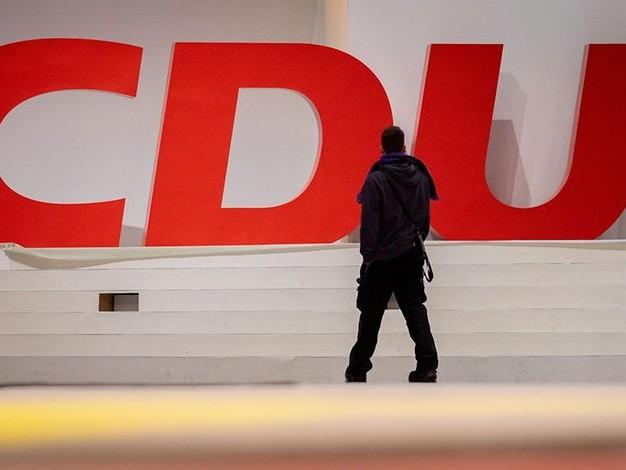 Delegierte, Ablauf, Unterstützer: So wird der neue CDU-Vorsitzende gewählt