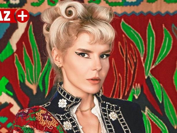 Traumzeit-Festival 2021: Gaye Su Akyol: Türkische Volksmusik mit Punkattitüde