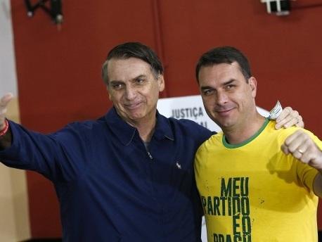Sohn des brasilianischen Präsidenten unter Korruptionsverdacht