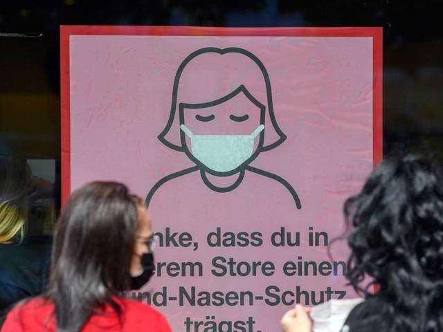 Corona in Deutschland: RKI gibt Fallzahlen bekannt – Inzidenz steigt