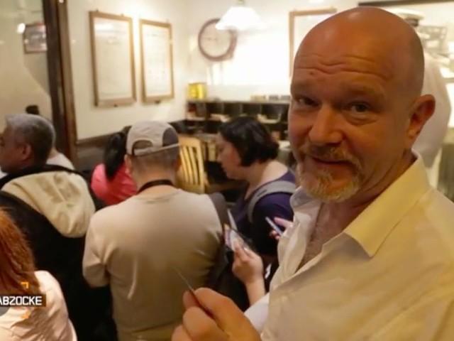 """TV-Kolumne """"Achtung Abzocke"""" - Touristen-Check in Ägypten: """"Die machen alles für Geld!"""""""