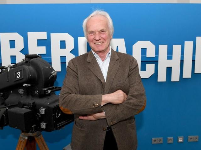 "Produzent Jan Mojto: ""Wien war mein Sehnsuchtsort"""
