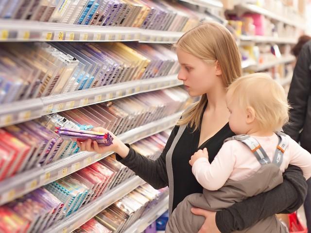 Rückruf von Süßigkeiten wegen Erstickungsgefahr